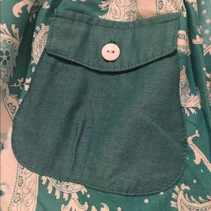 Persnickety Bottoms - Persnickety Skirt